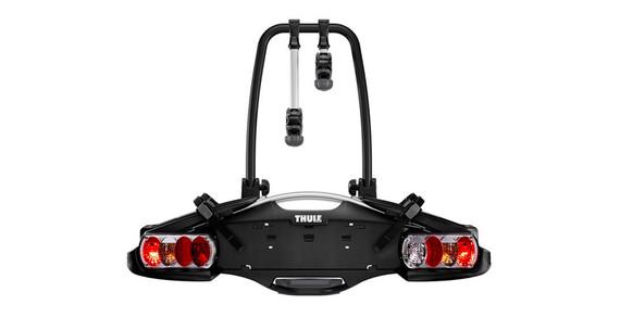 Thule VeloCompact 924 - Portabicicletas trasero - para 2 bicicletas negro